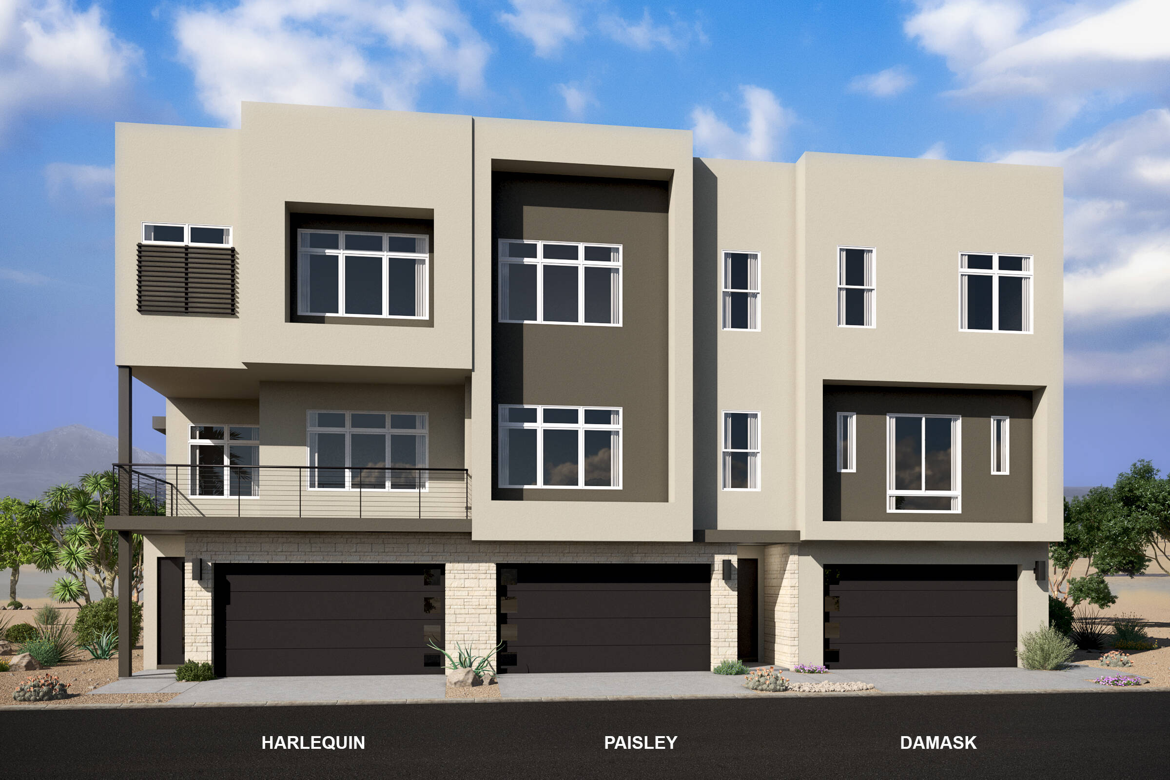 aire luxury new townhomes scottsdale arizona a 3