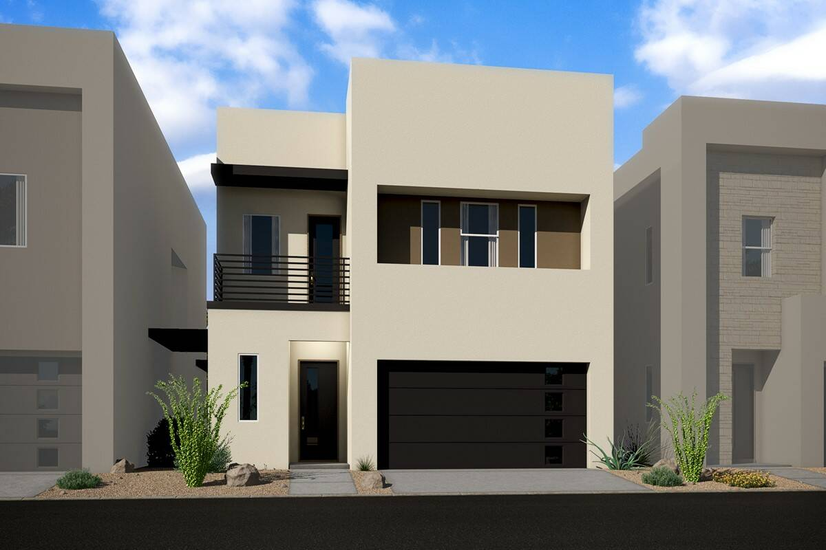 Skye new homes in scottsdale az for Building a house in arizona