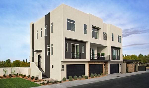 Gallery new homes in scottsdale az for Building a house in arizona
