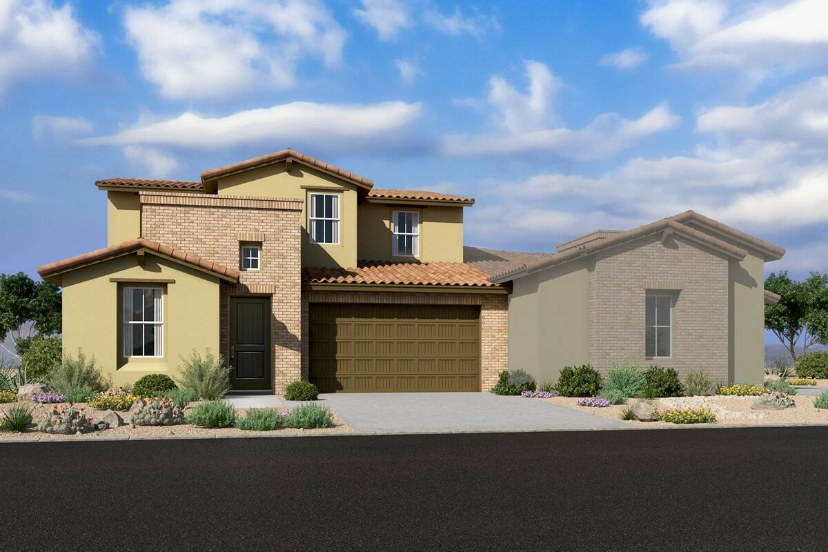Summit at silverstone new homes in scottsdale az for New home sources