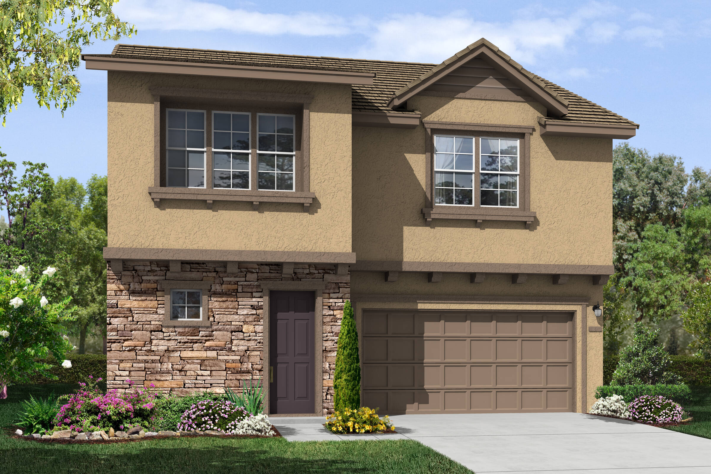 meadow cottage new homes hollister california