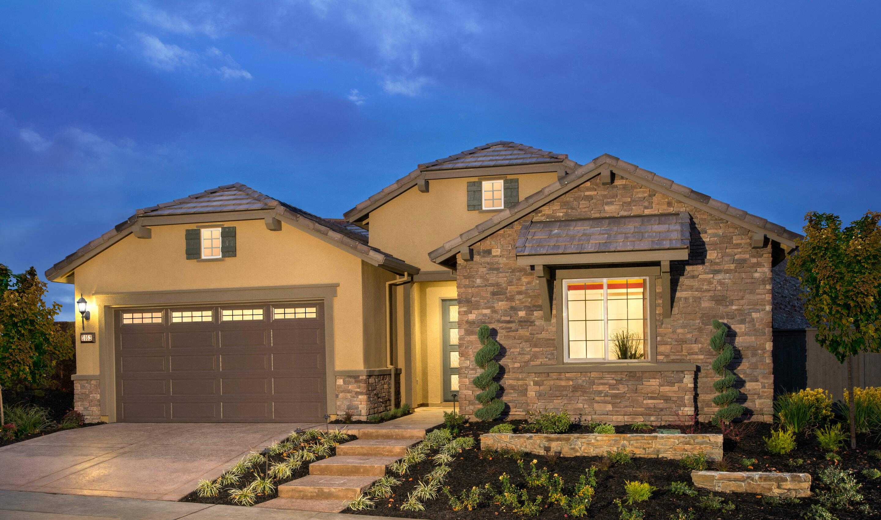 briarstone cottage new homes in el dorado hills california