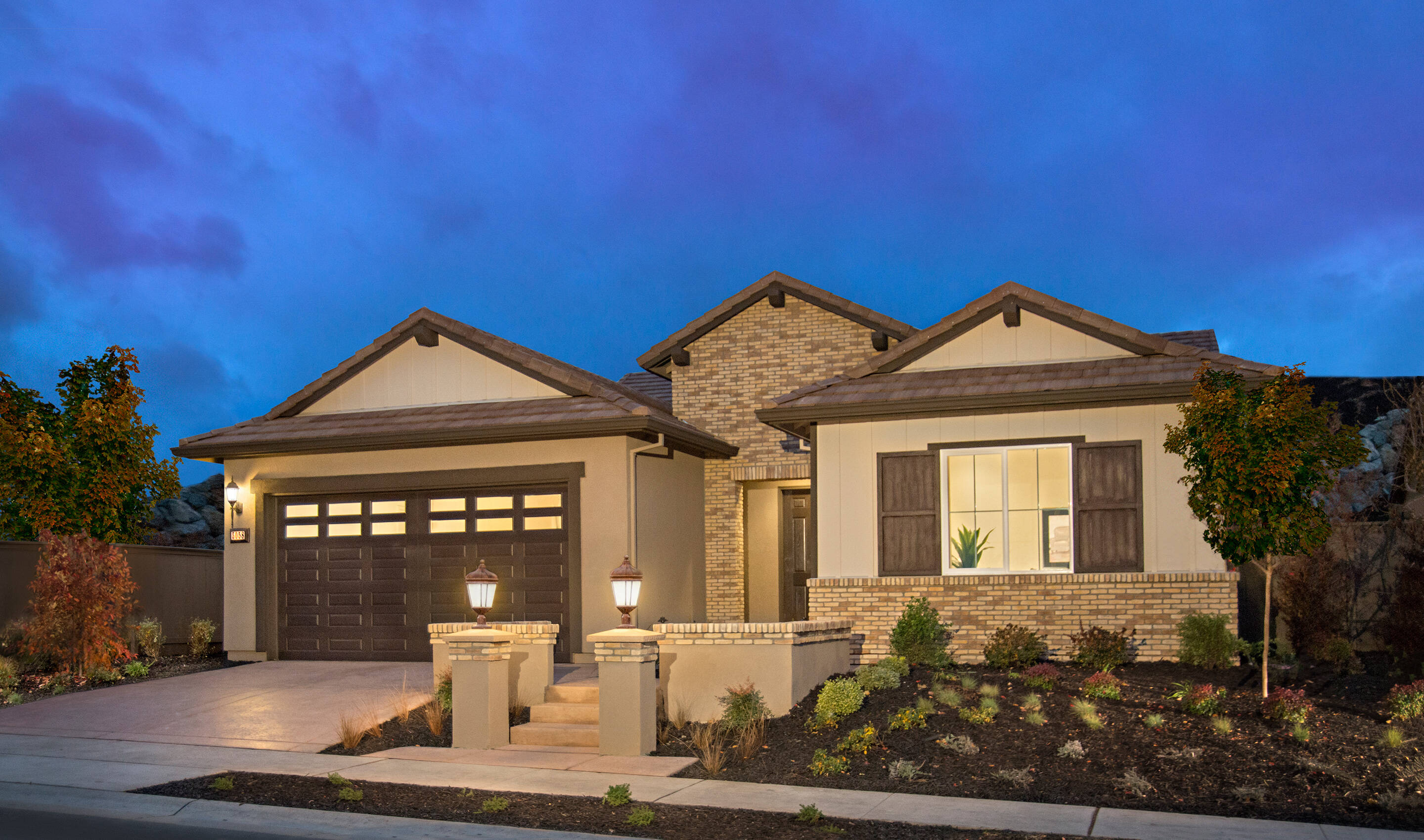 bluestone ranch new homes in el dorado hills california