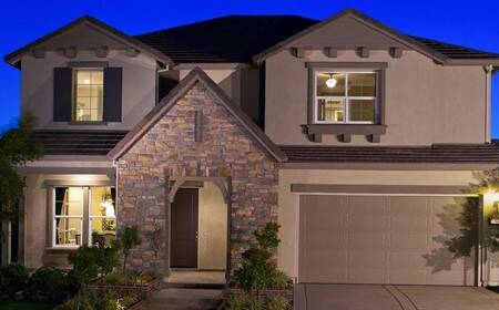 find new homes in sacramento ca k hovnanian homes - New Homes Garden Grove