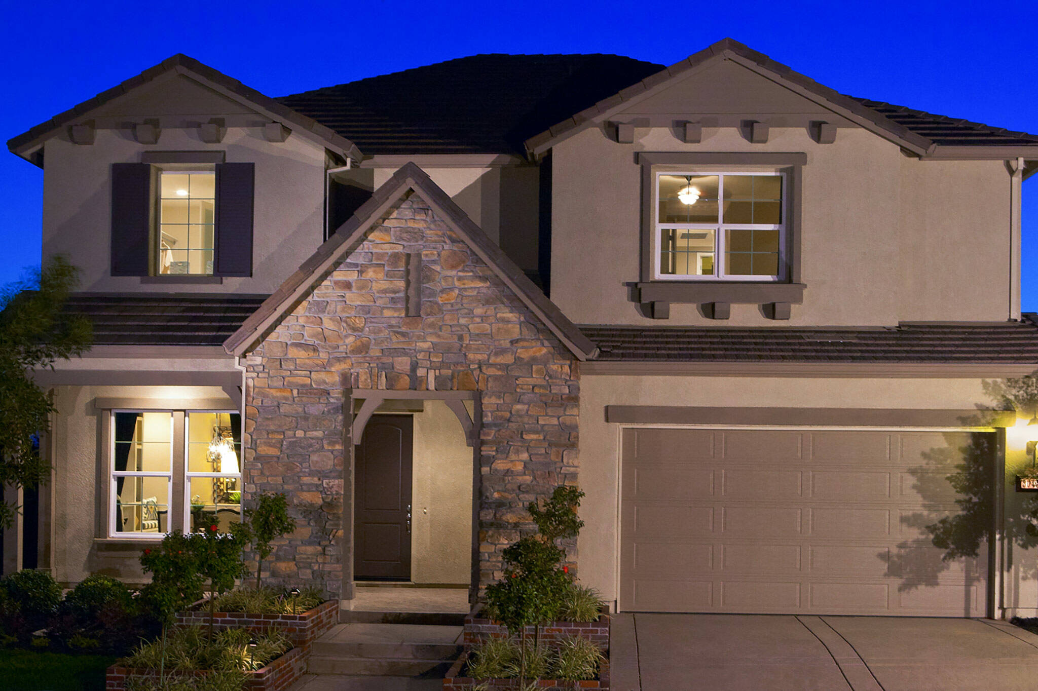 Find New Homes In Sacramento Ca K Hovnanian Homes New Homes Garden Grove