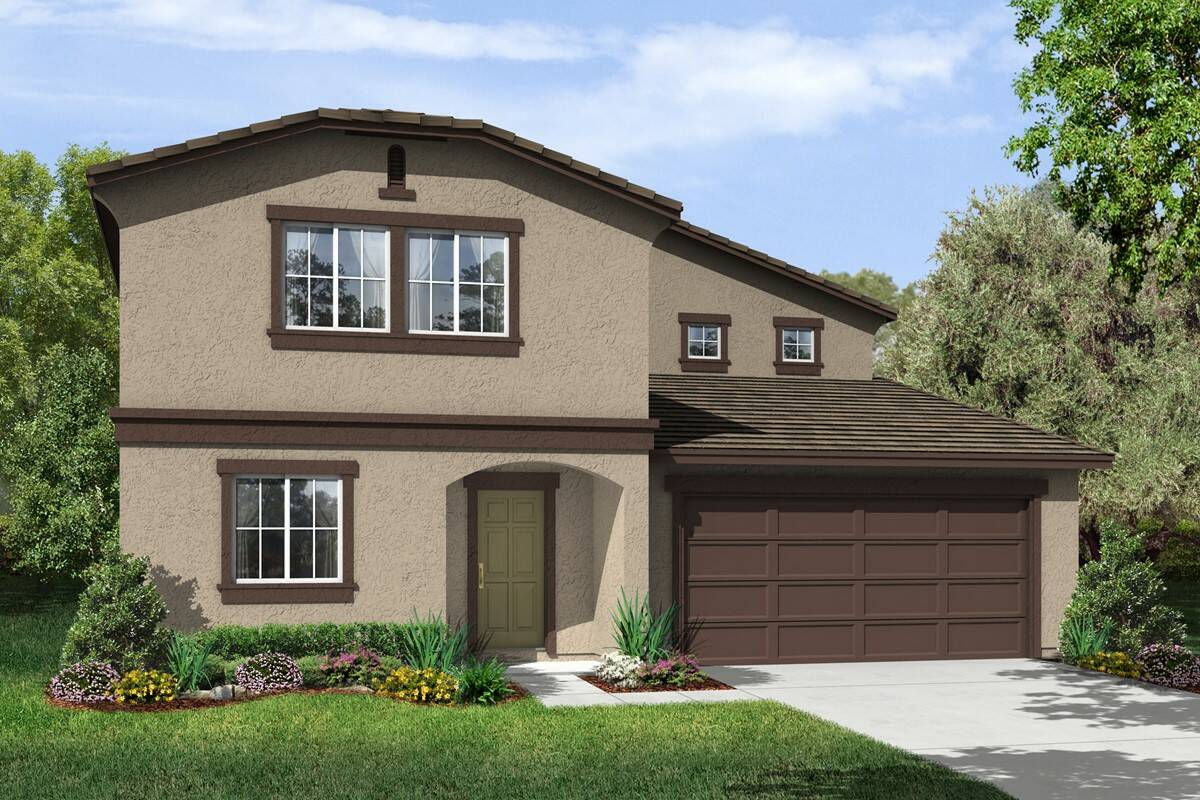 New Homes In Arvin Ca