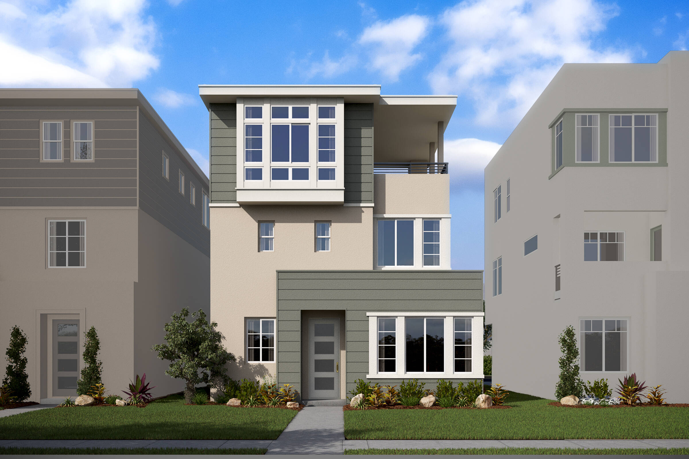 bellerose abstract traditional c new homes deco at cadence park