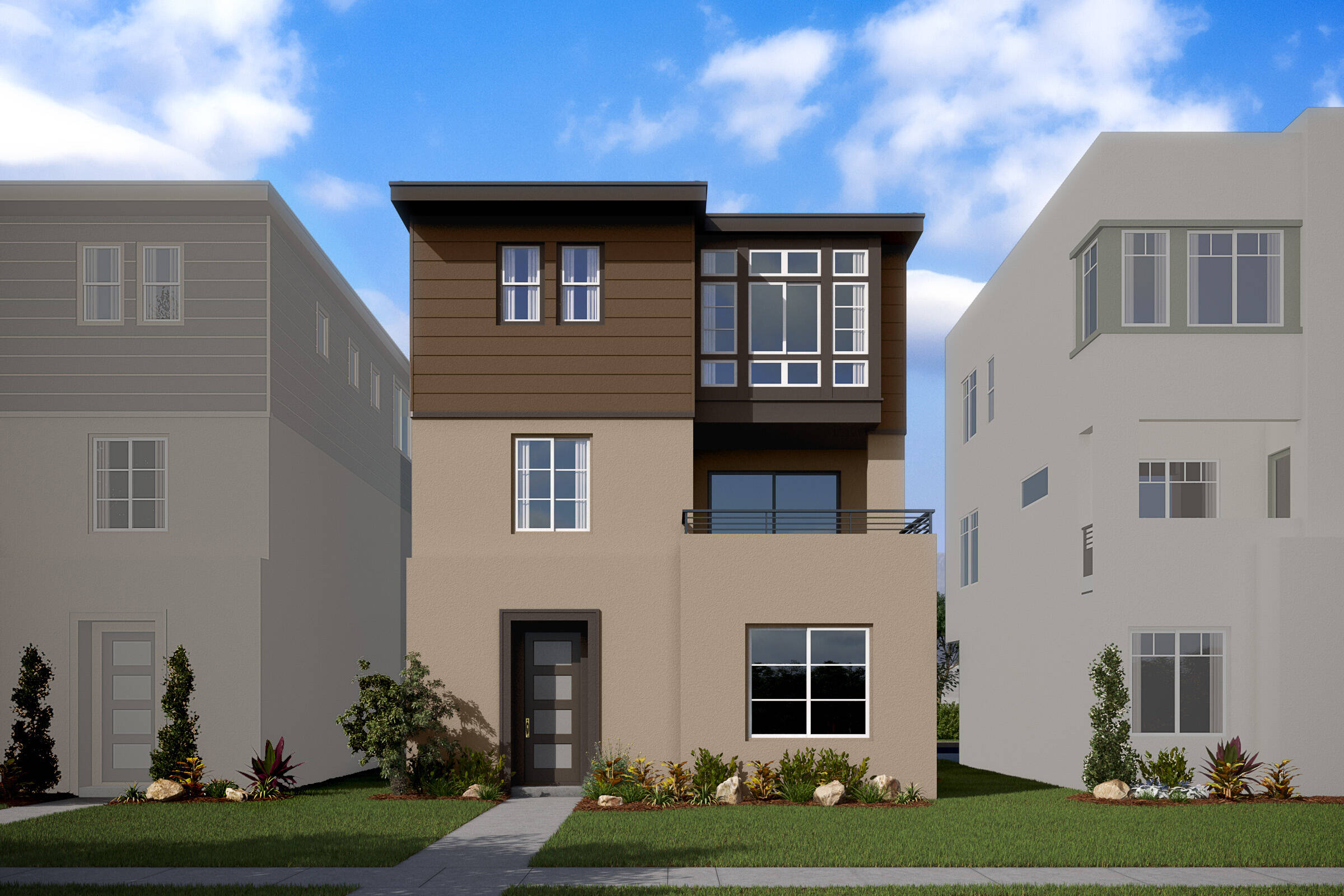 metropolis abstract traditional c new homes deco at cadence park