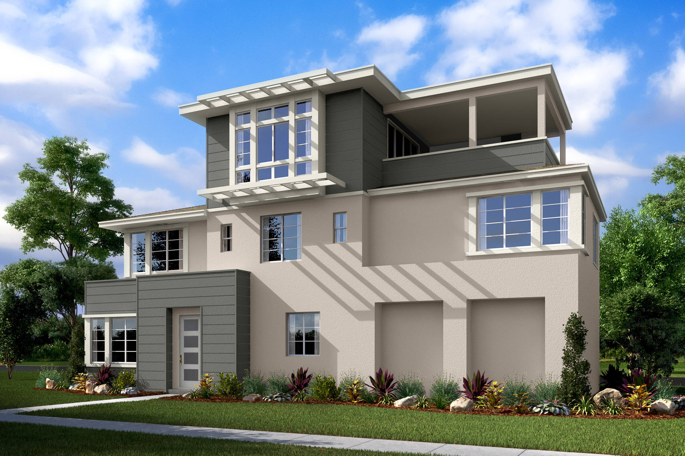 waverly abstract traditional c new homes deco at cadence park