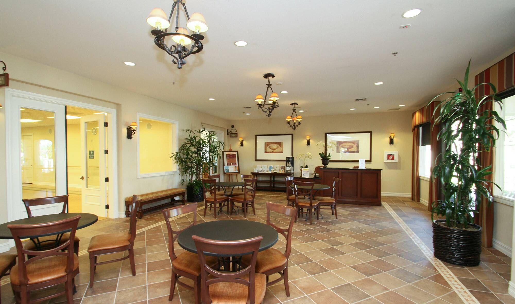 K. Hovnanian\'s® Four Seasons at Beaumont - New Homes in Beaumont, CA