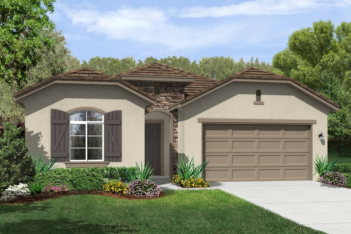 K hovnanian 39 s four seasons at terra lago indio hills for New source homes