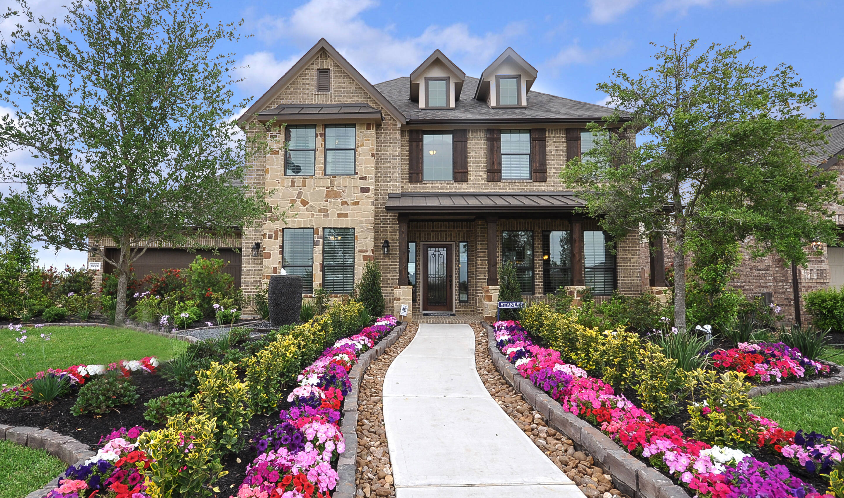 Brighton home design center houston