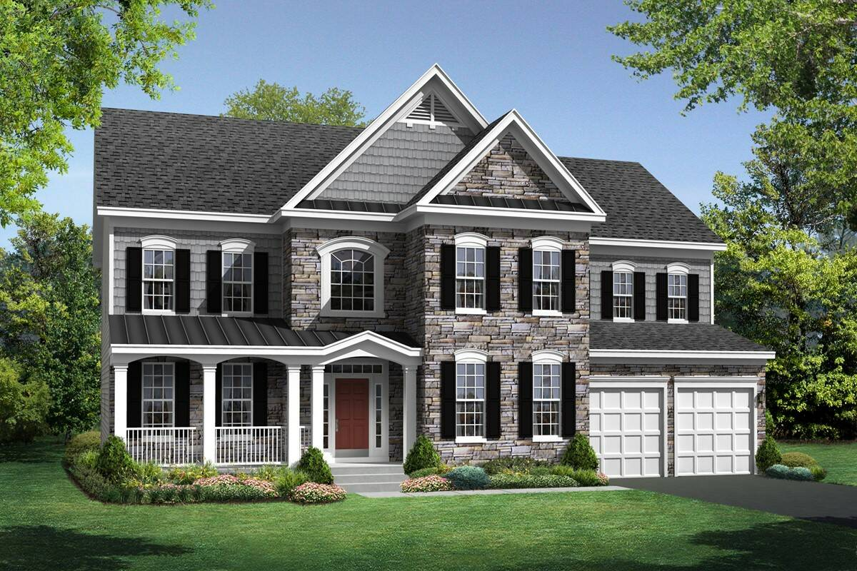 Ashby 39 s place new homes in middletown de for Ashby homes