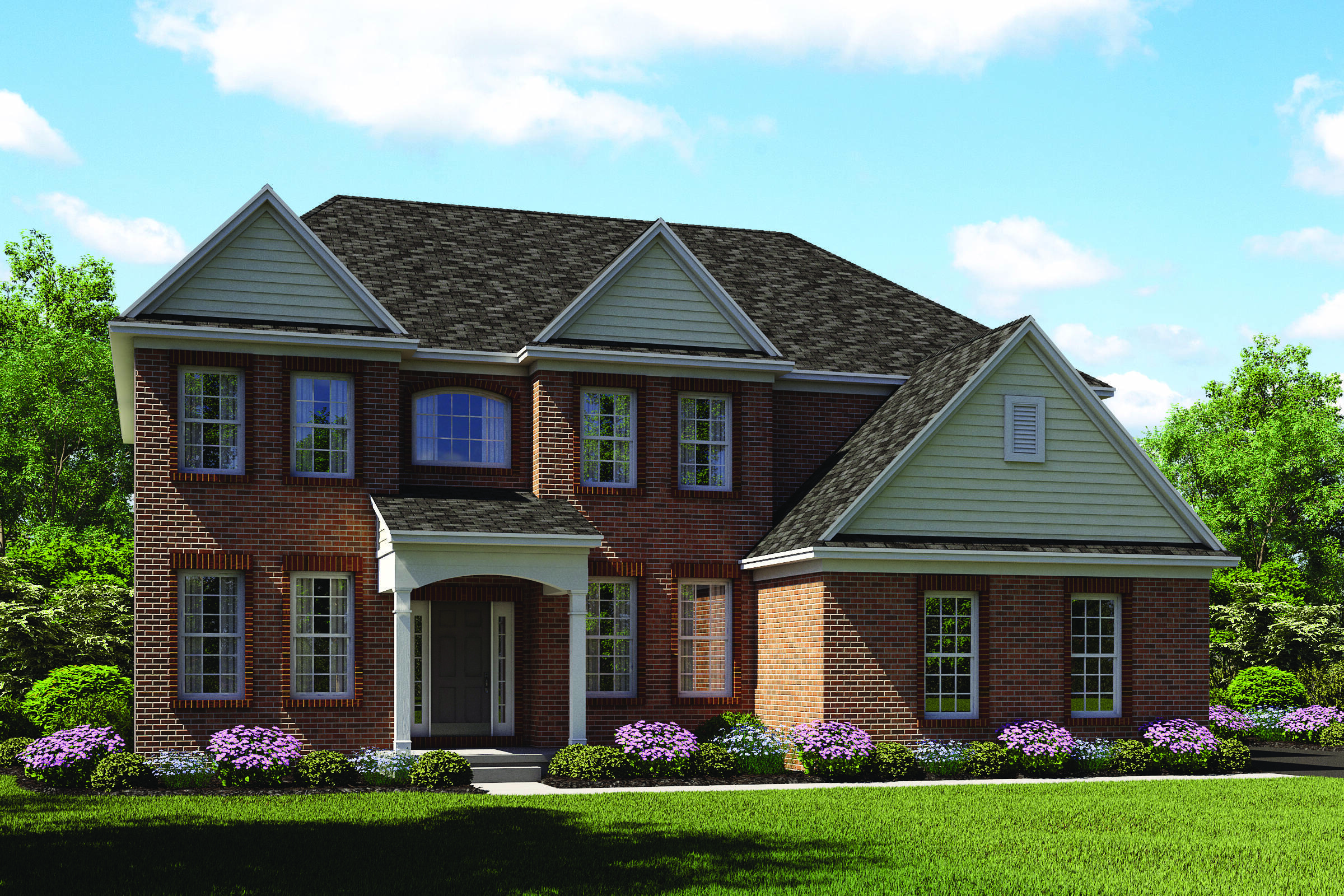 dover hb new homes at cedar lane