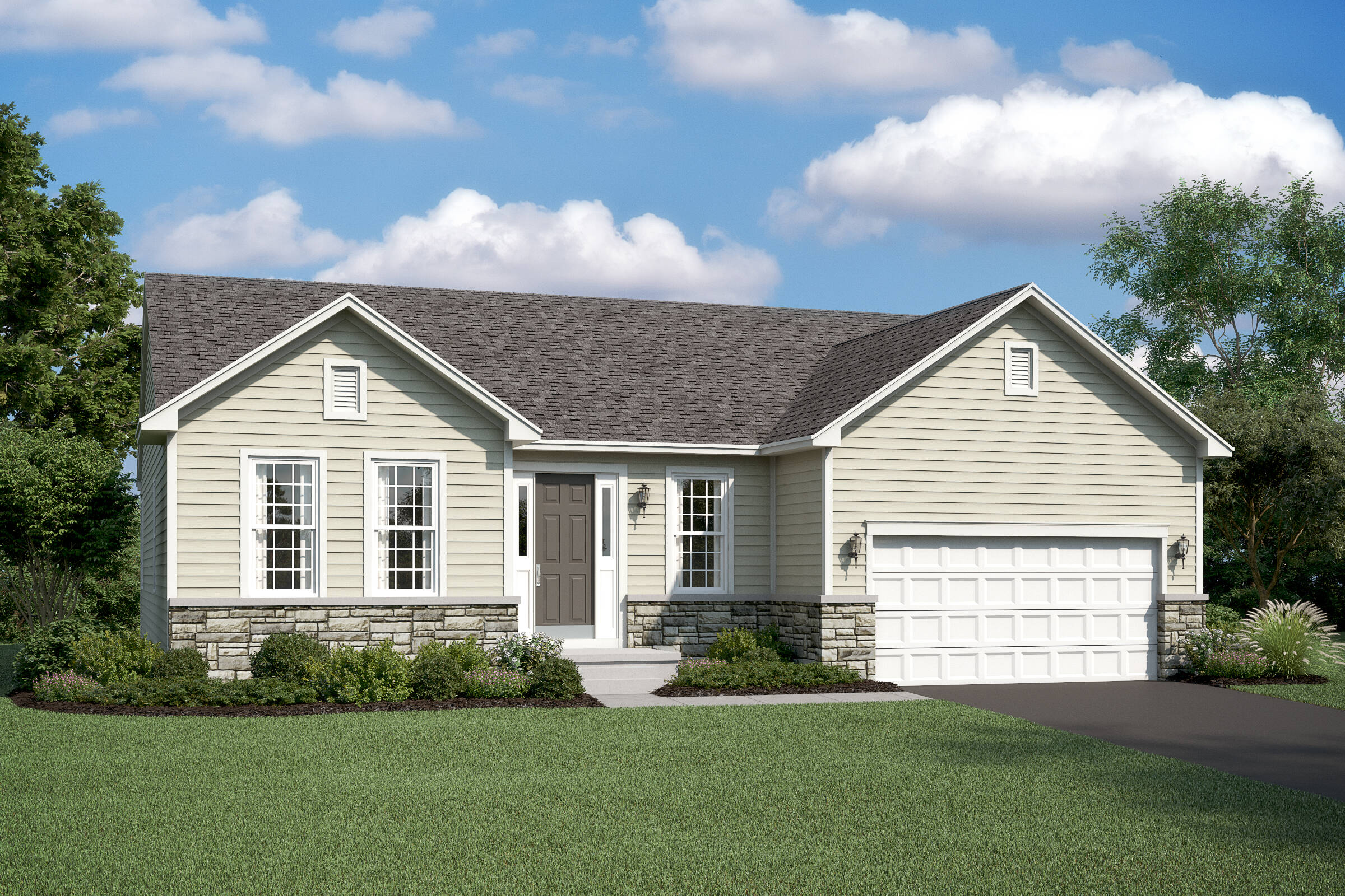 st michaels a new homes at hidden brook in delaware