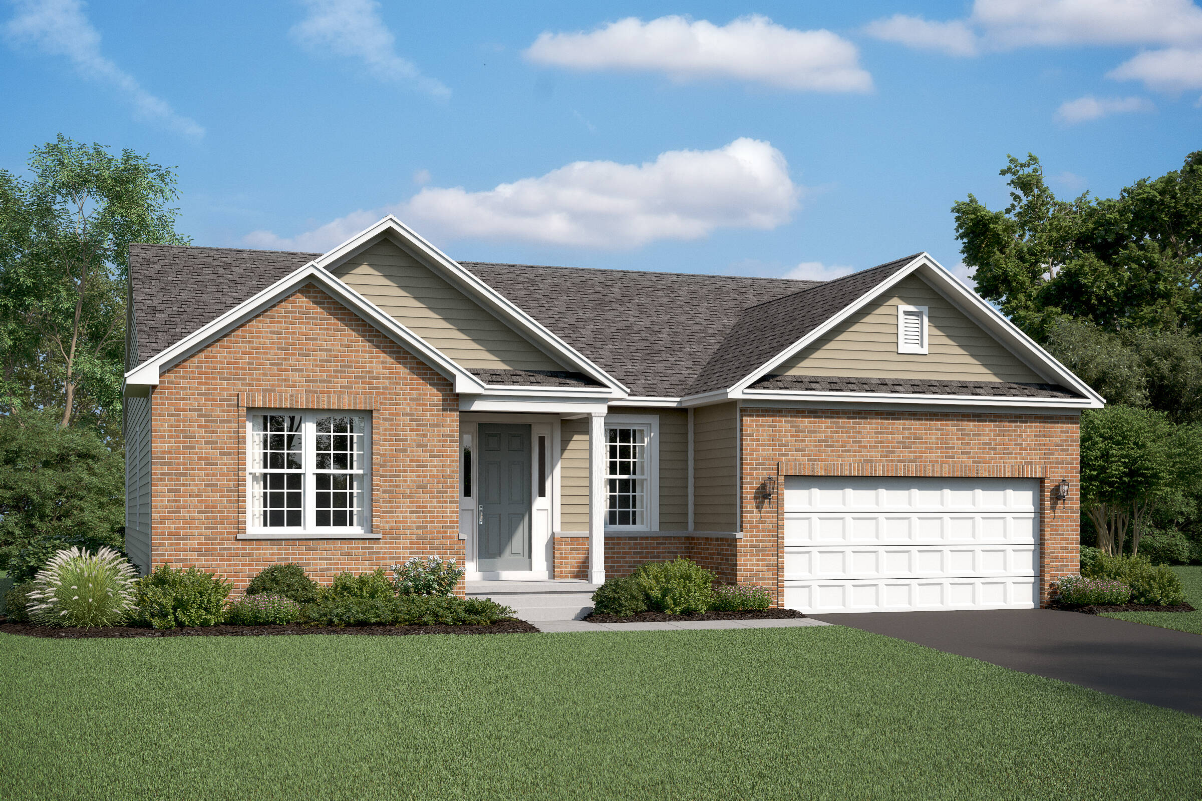 st michaels c new homes at hidden brook in delaware