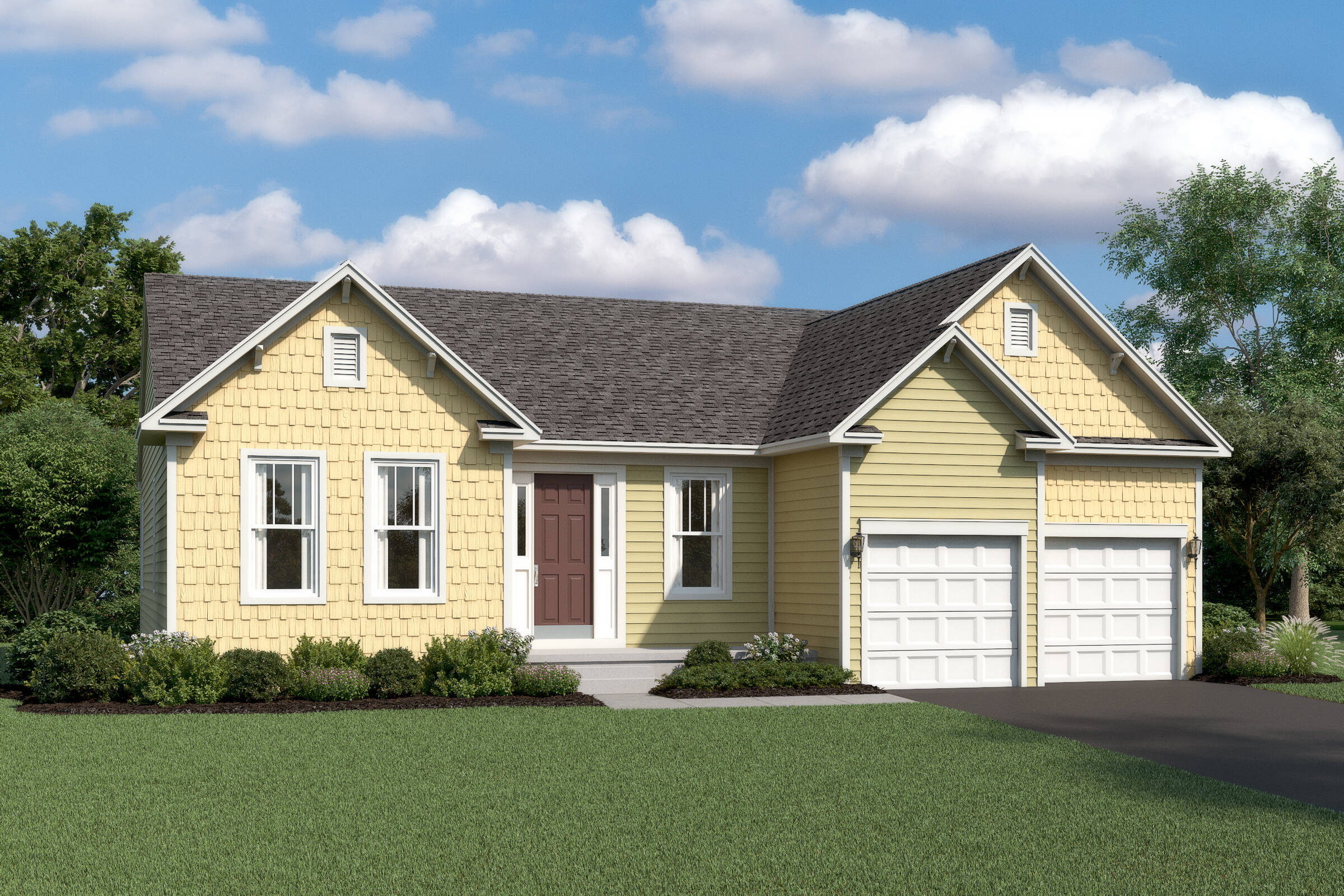 st michaels d new homes at hidden brook in delaware