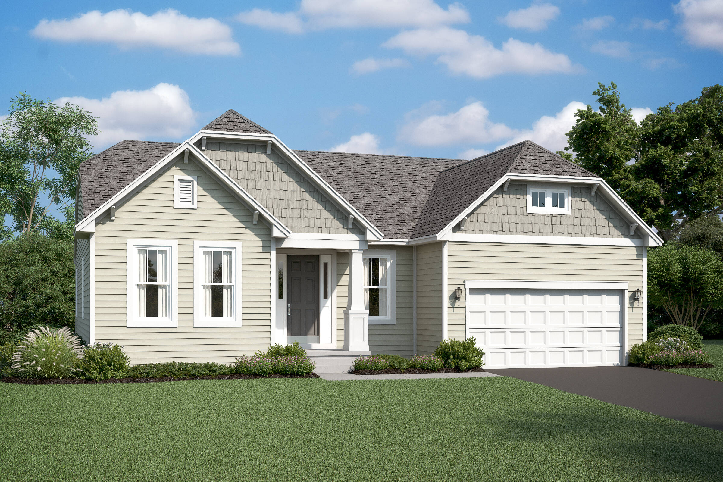 st michaels e new homes at hidden brook in delaware