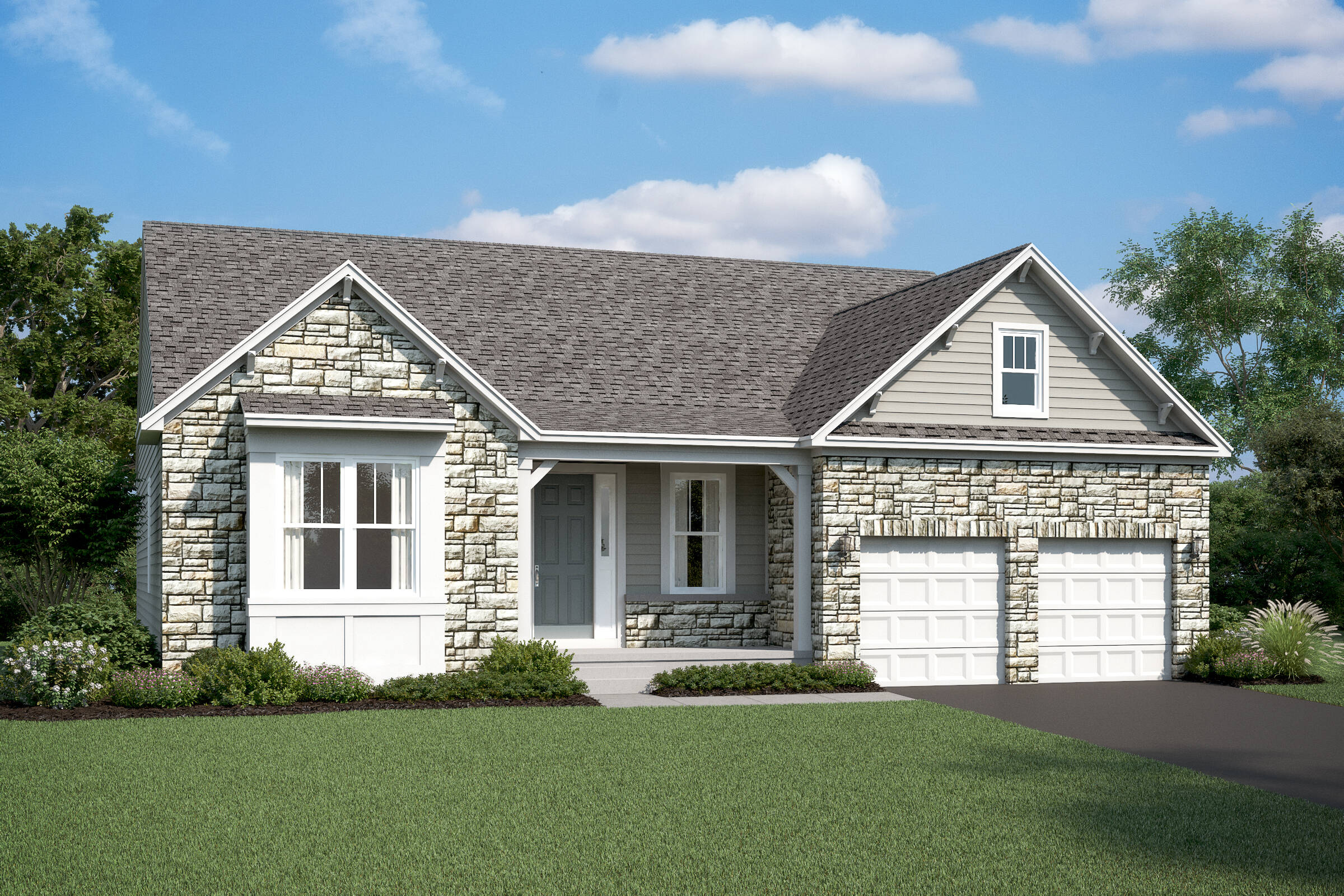 st michaels f new homes at hidden brook in delaware