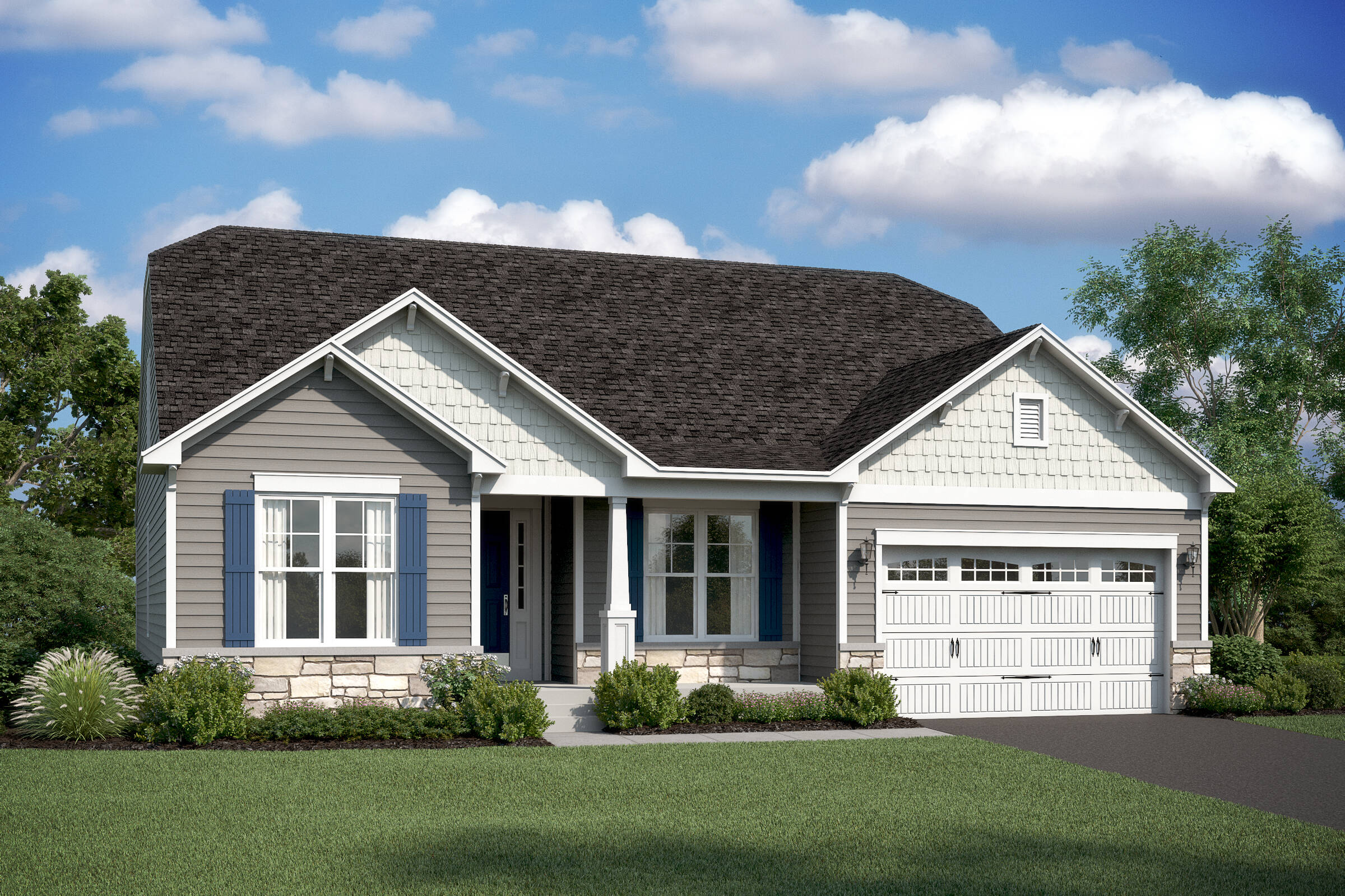 rockford et new homes at knollac acres