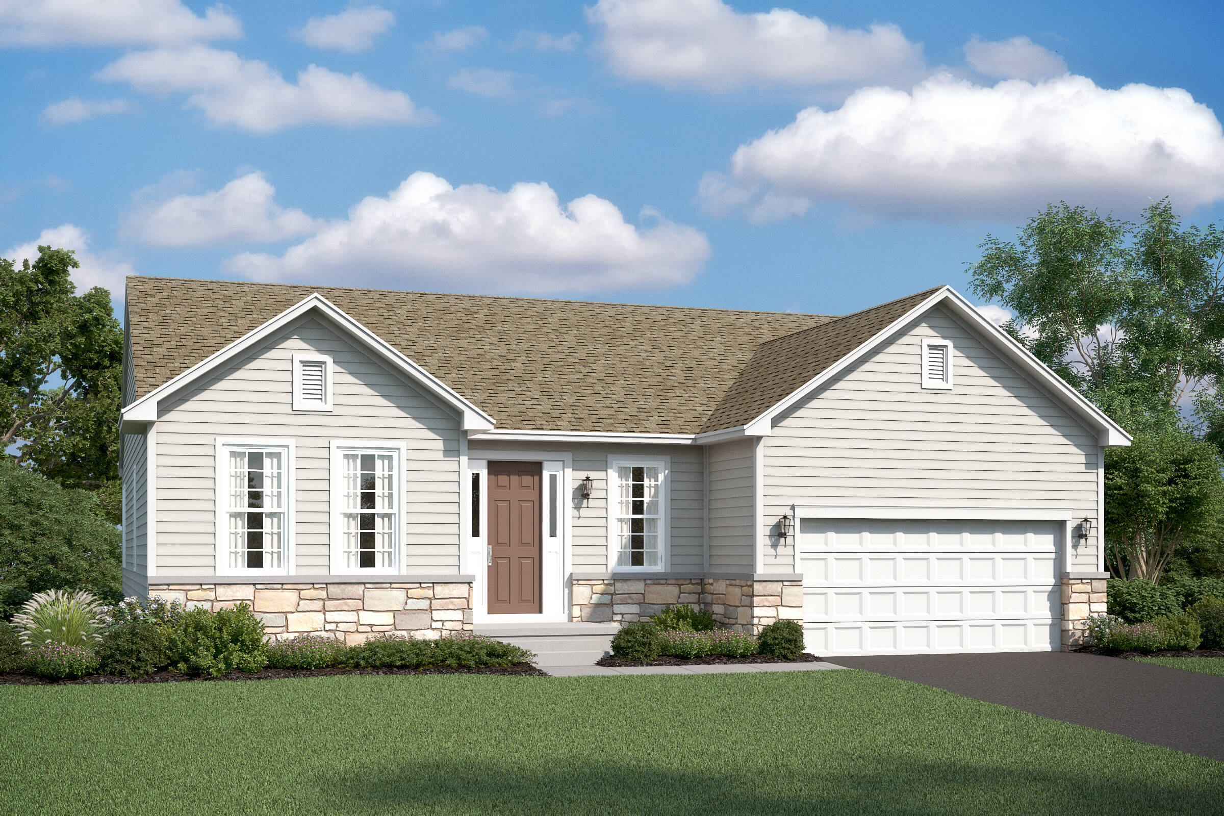 st michael a new homes at red mill pond in delaware