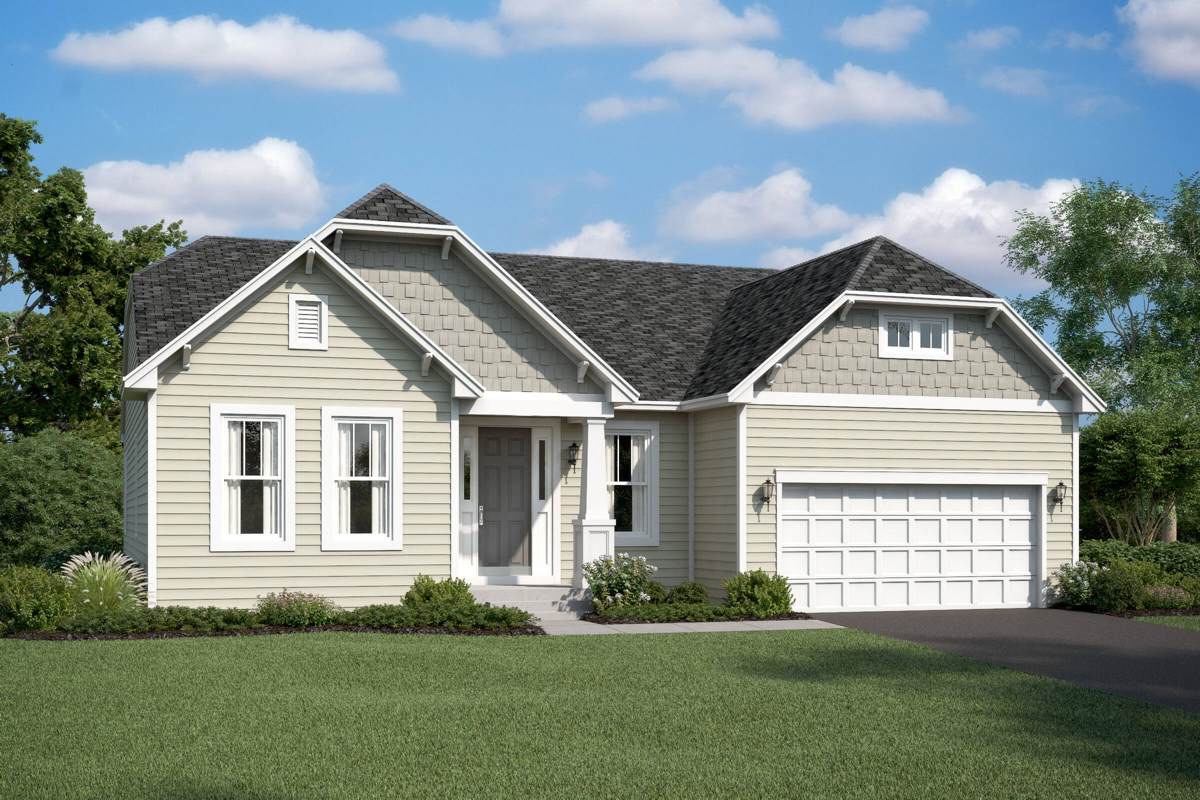 st michael es new homes at red mill pond in delaware