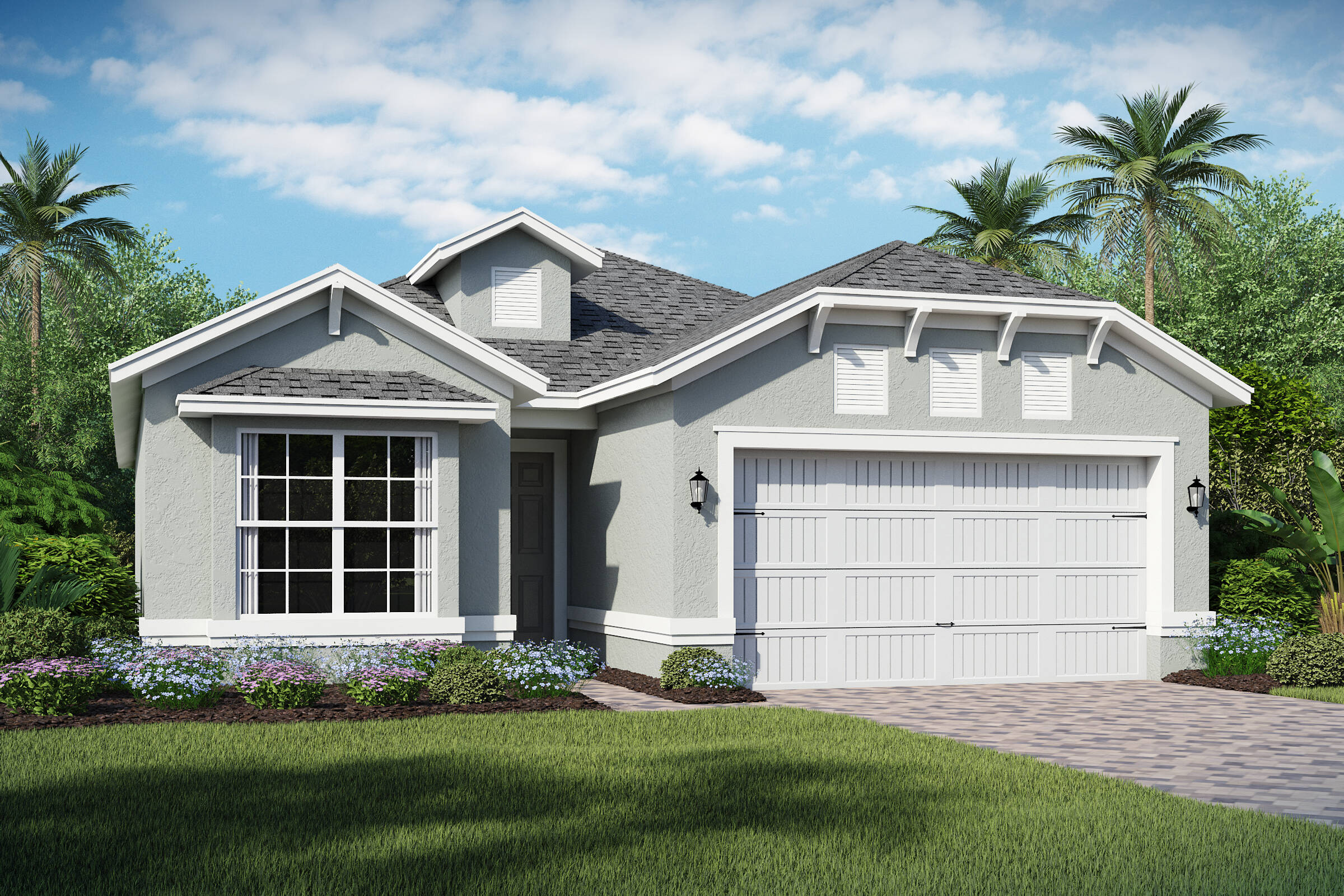 Balfour-B-elev new homes in orlando