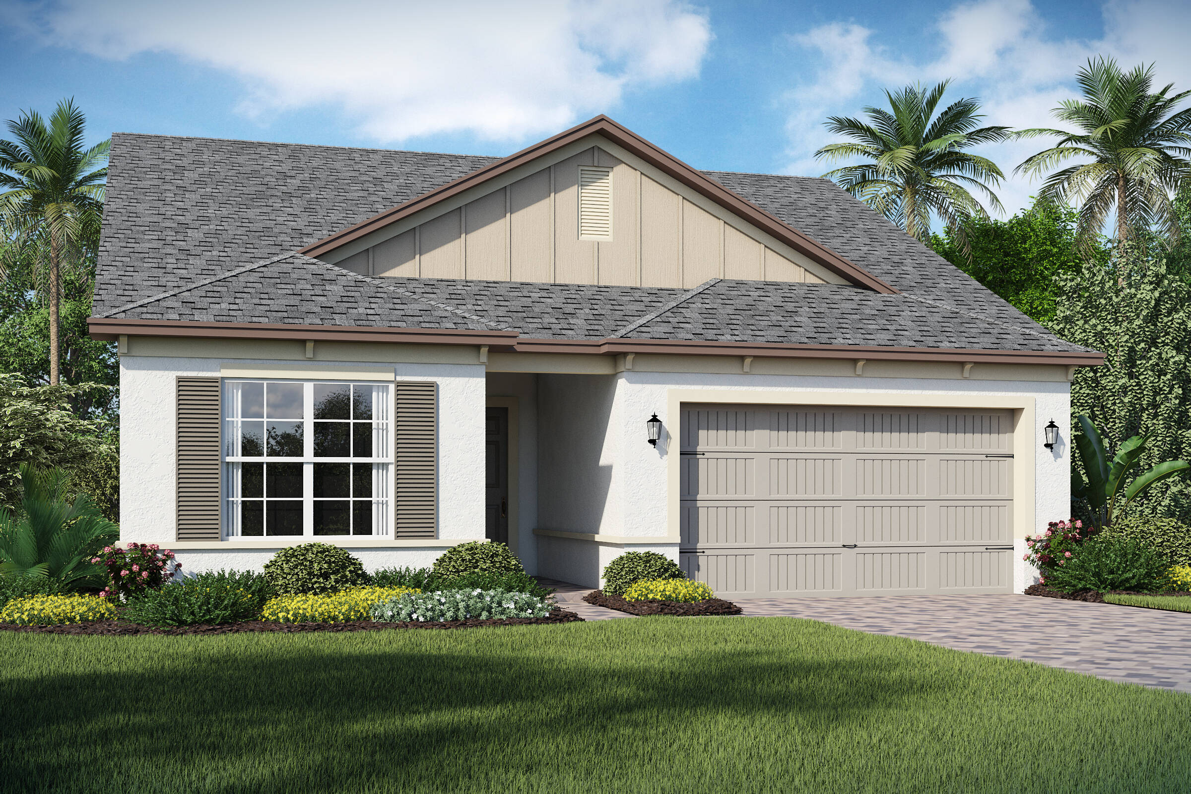 Barbados-A-Bonus-elev new homes in orlando
