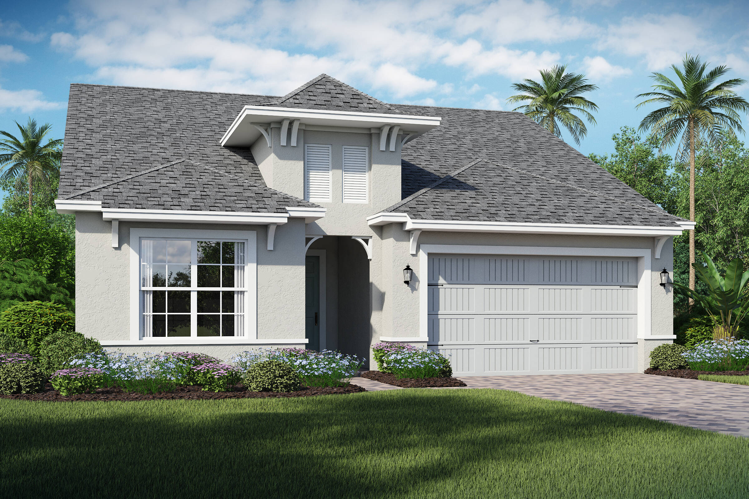 Barbados-B-Bonus-elev new homes in orlando
