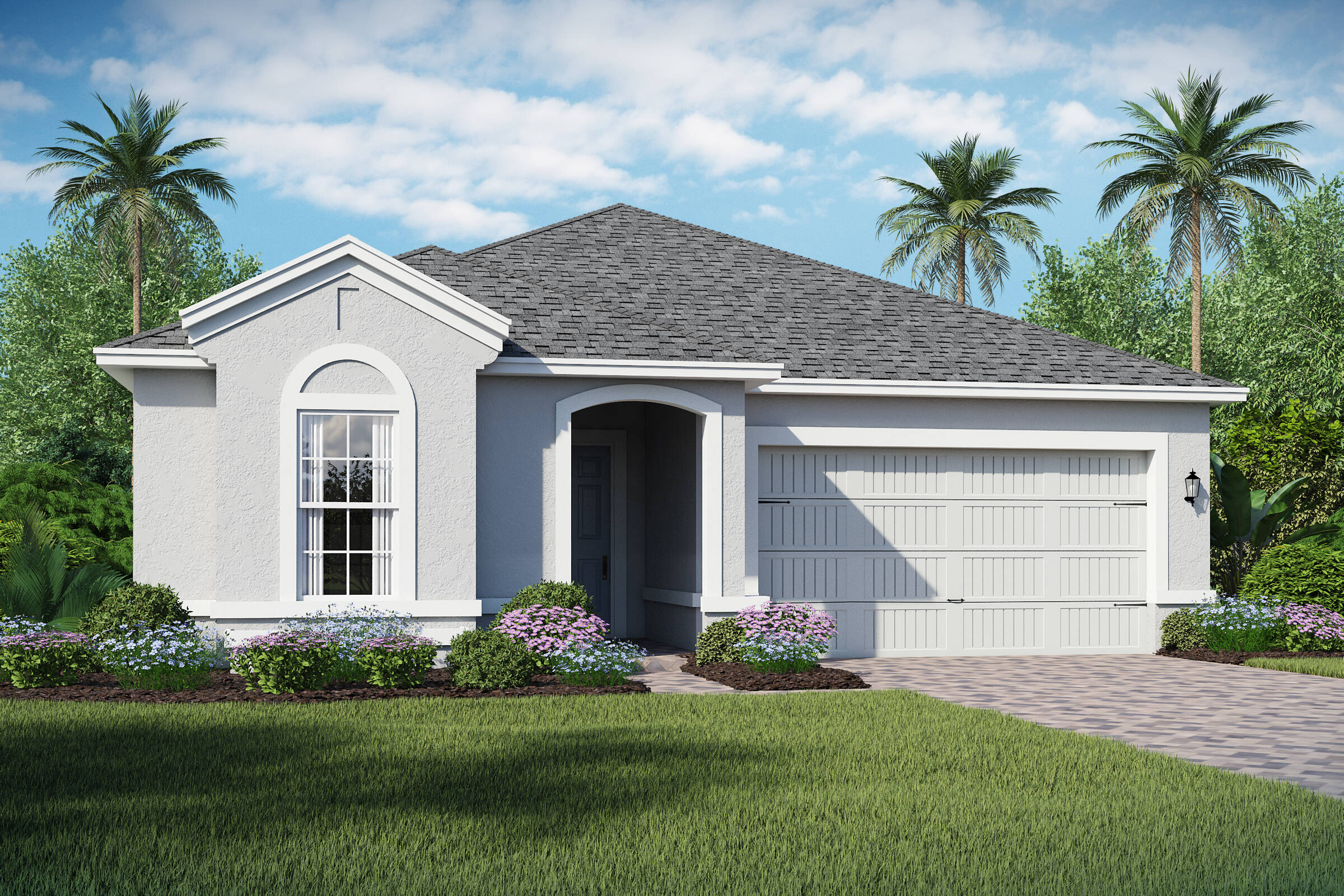 Saint Croix-B-elev new homes in orlando