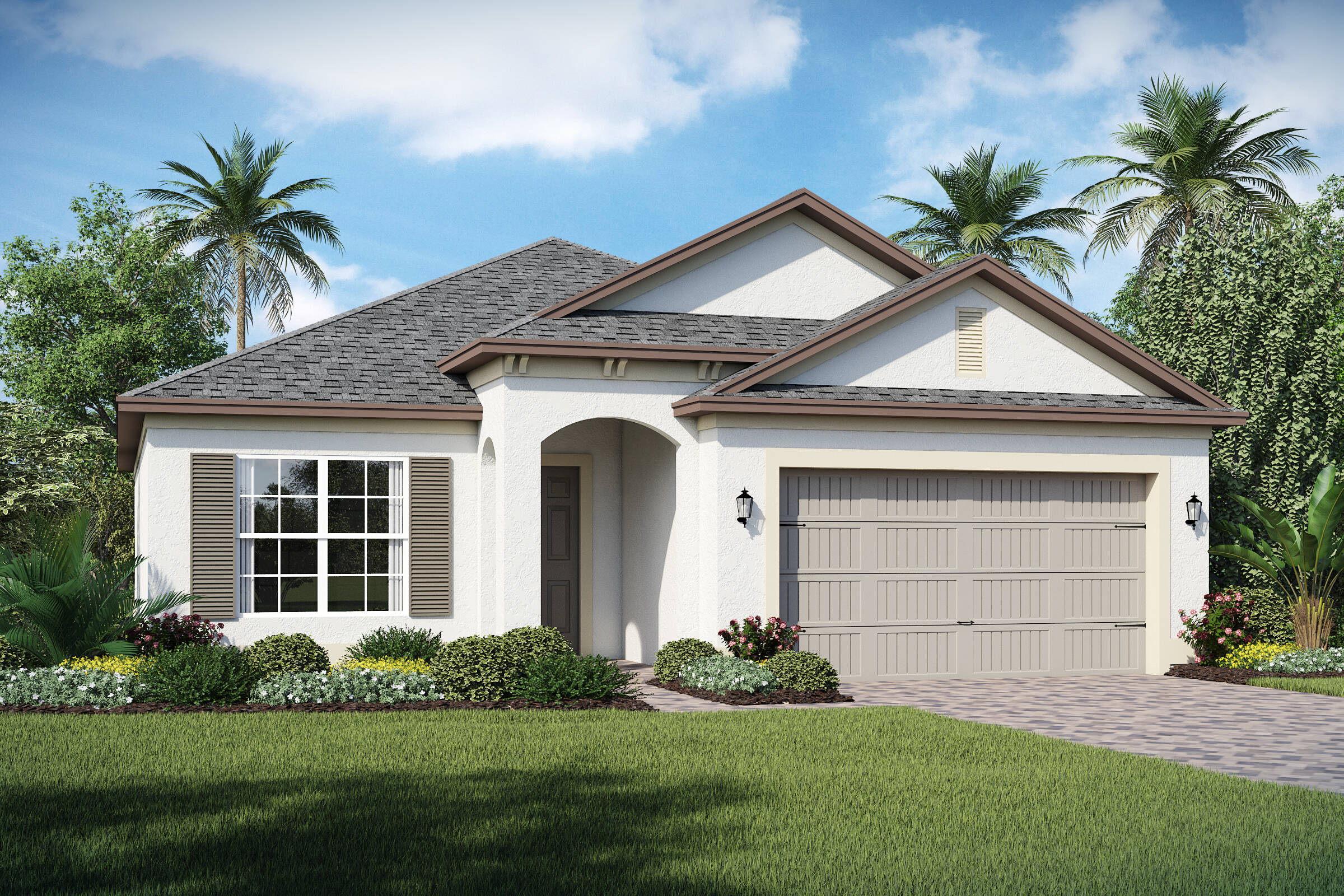 Saint Kitts-A-elev new homes in orlando