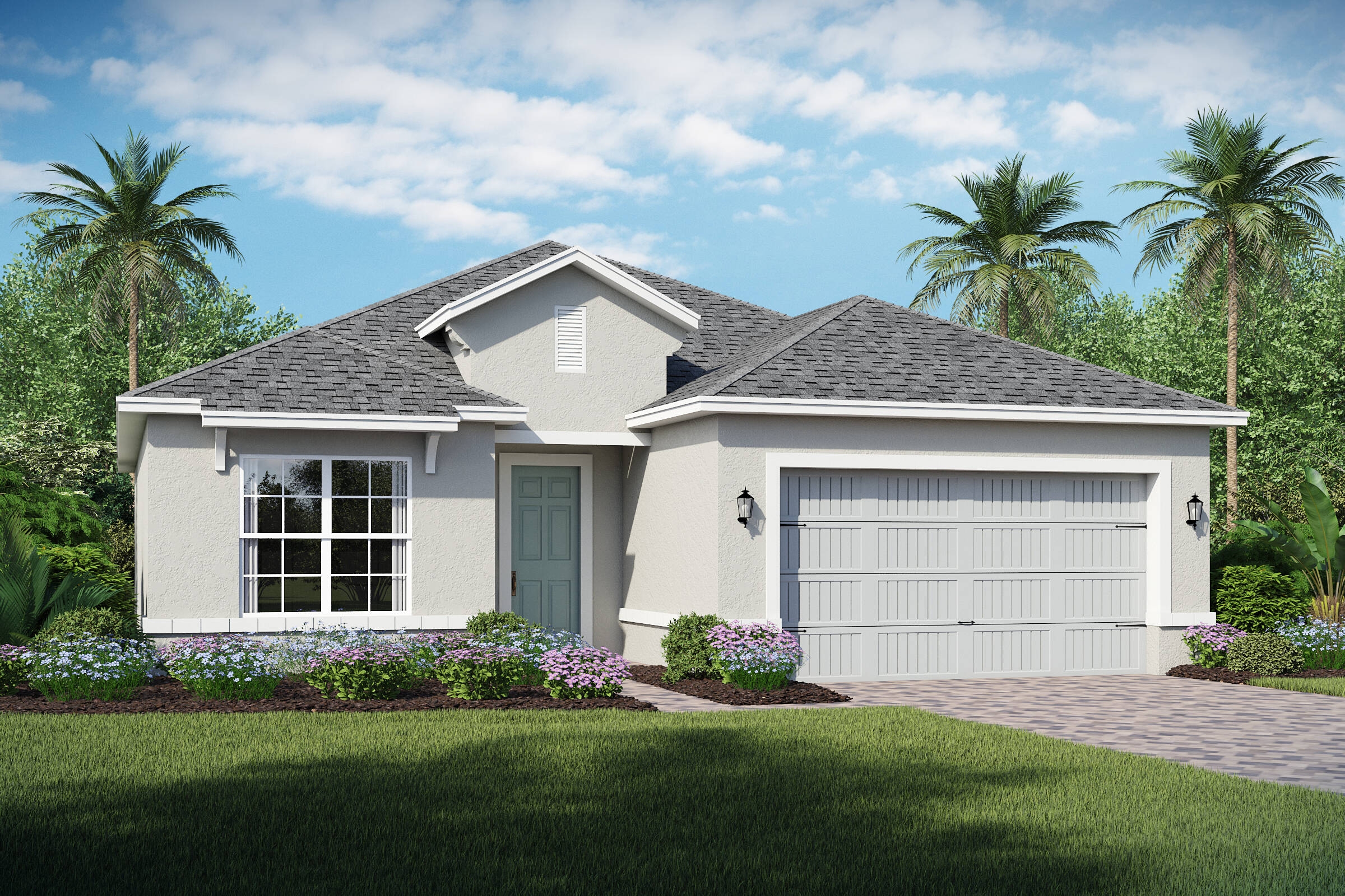 Saint Kitts-B-elev new homes in orlando