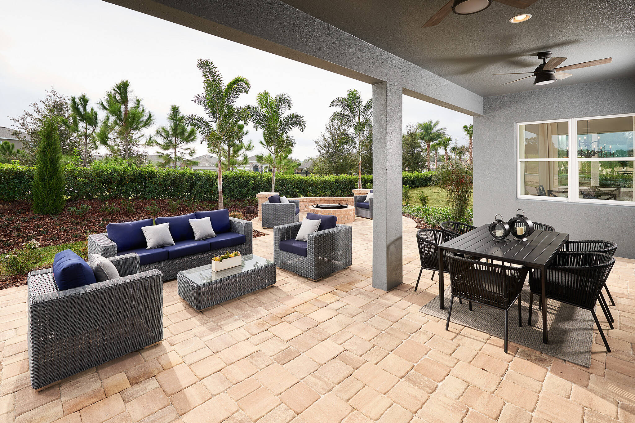 Find New Homes In Winter Garden, Fl – K. Hovnanian® Homes