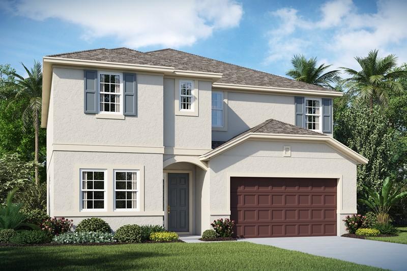 New Homes Under K In Orlando Fl