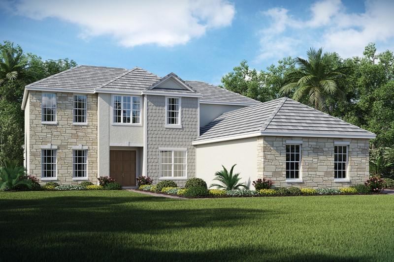New Homes Under K Orlando