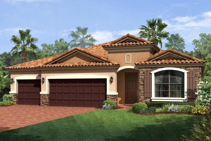 New Homes Under K Tampa