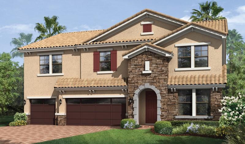 New Homes Under K In Tampa Fl