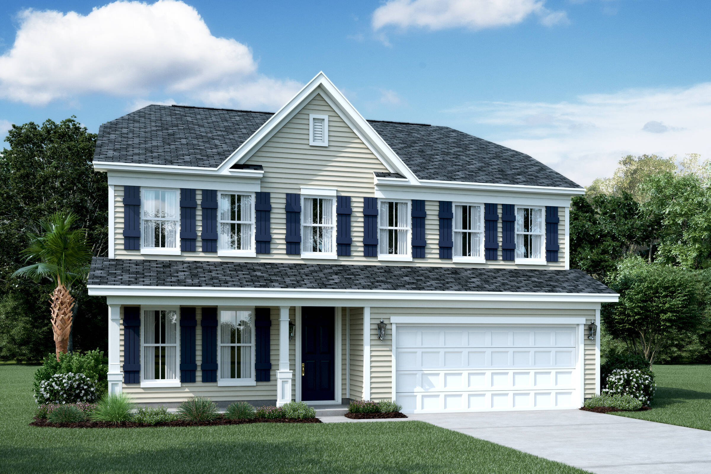 lancaster ds new homes at the commons at richmond hill