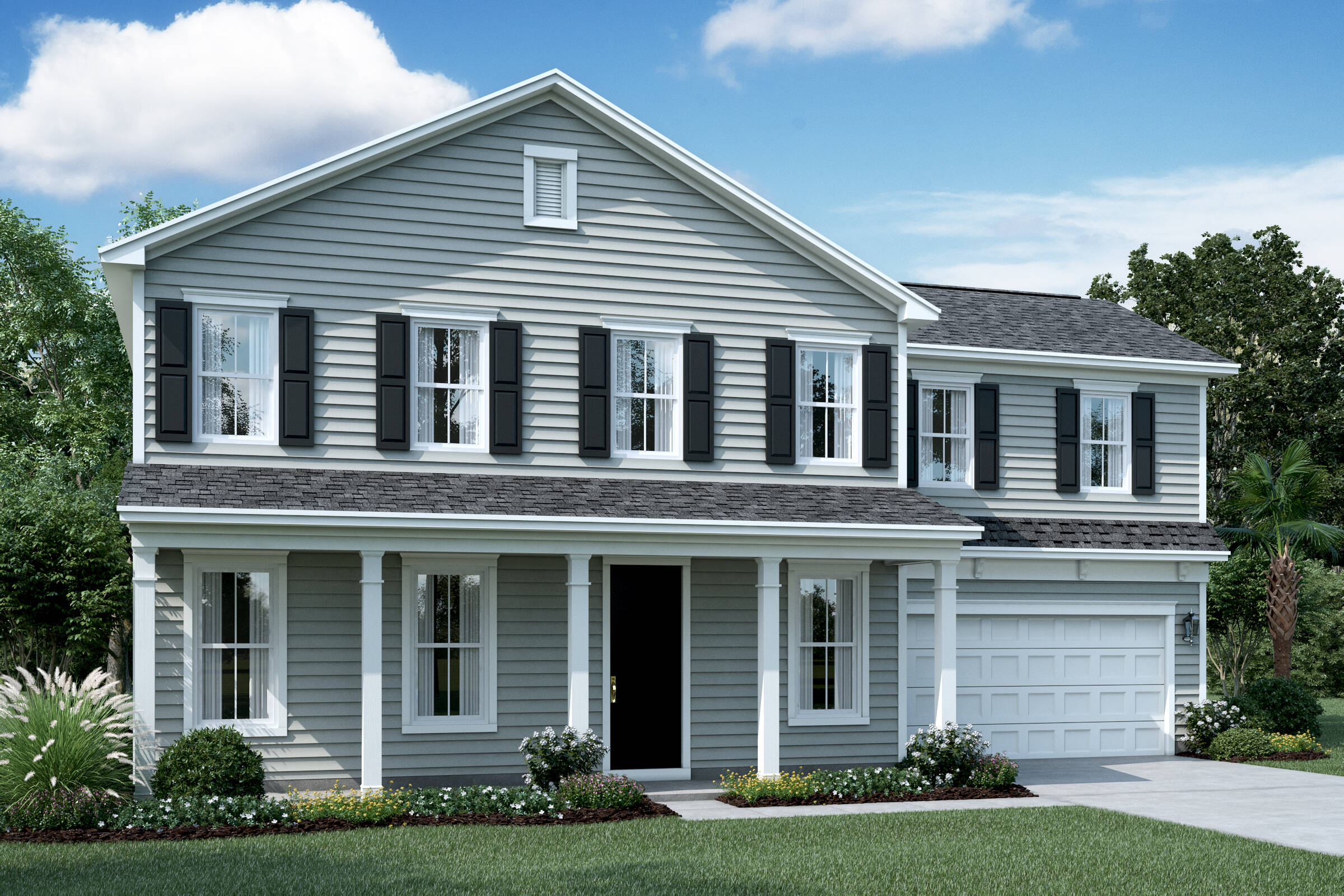 olvera c new homes at the commons at richmond hill