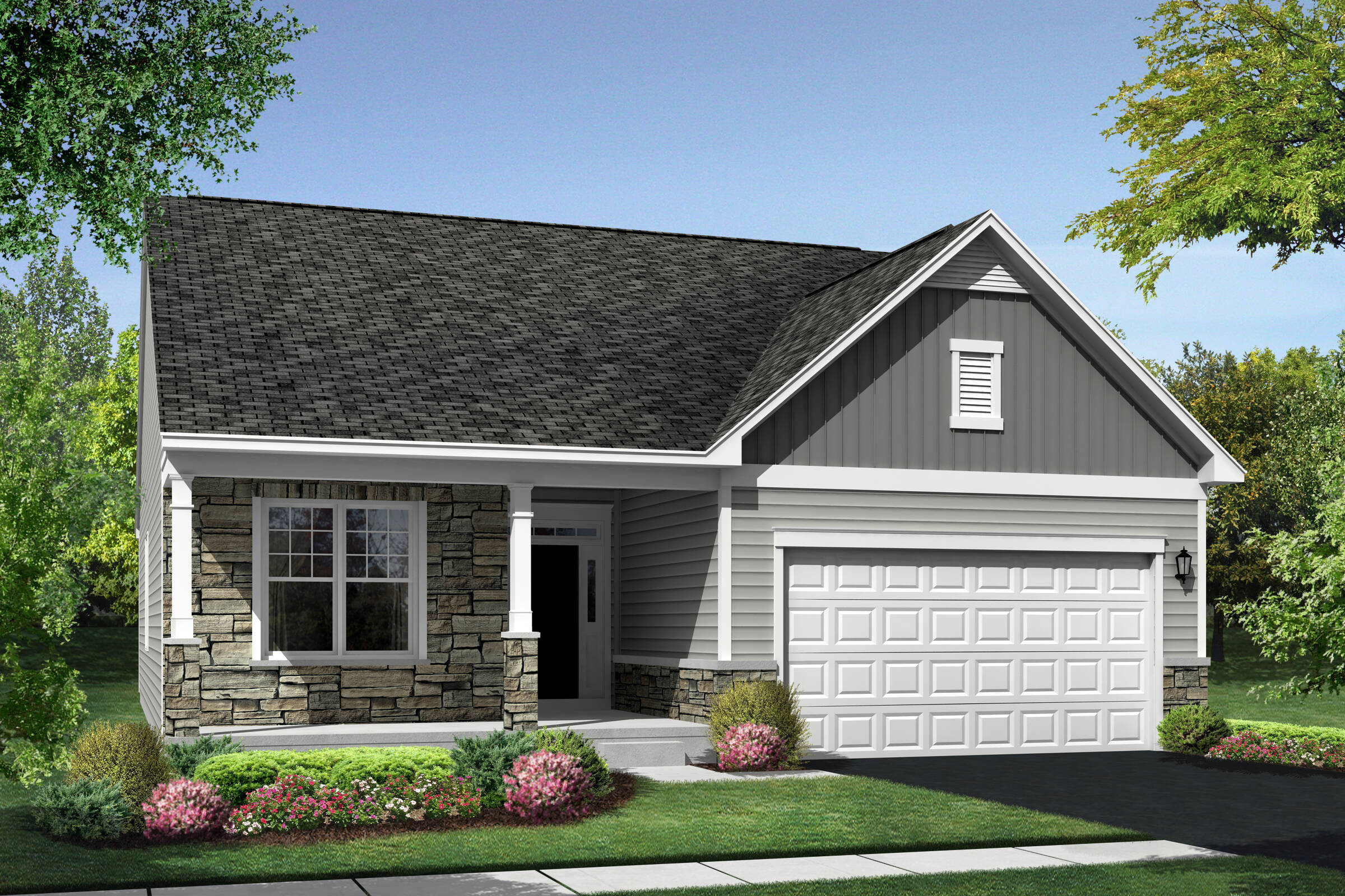 Loren- DT elevation at Orchard Meadows