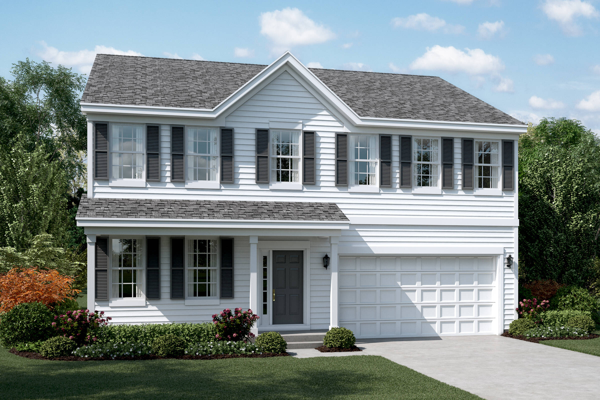 betony a porch sagebrook new homes in south elgin