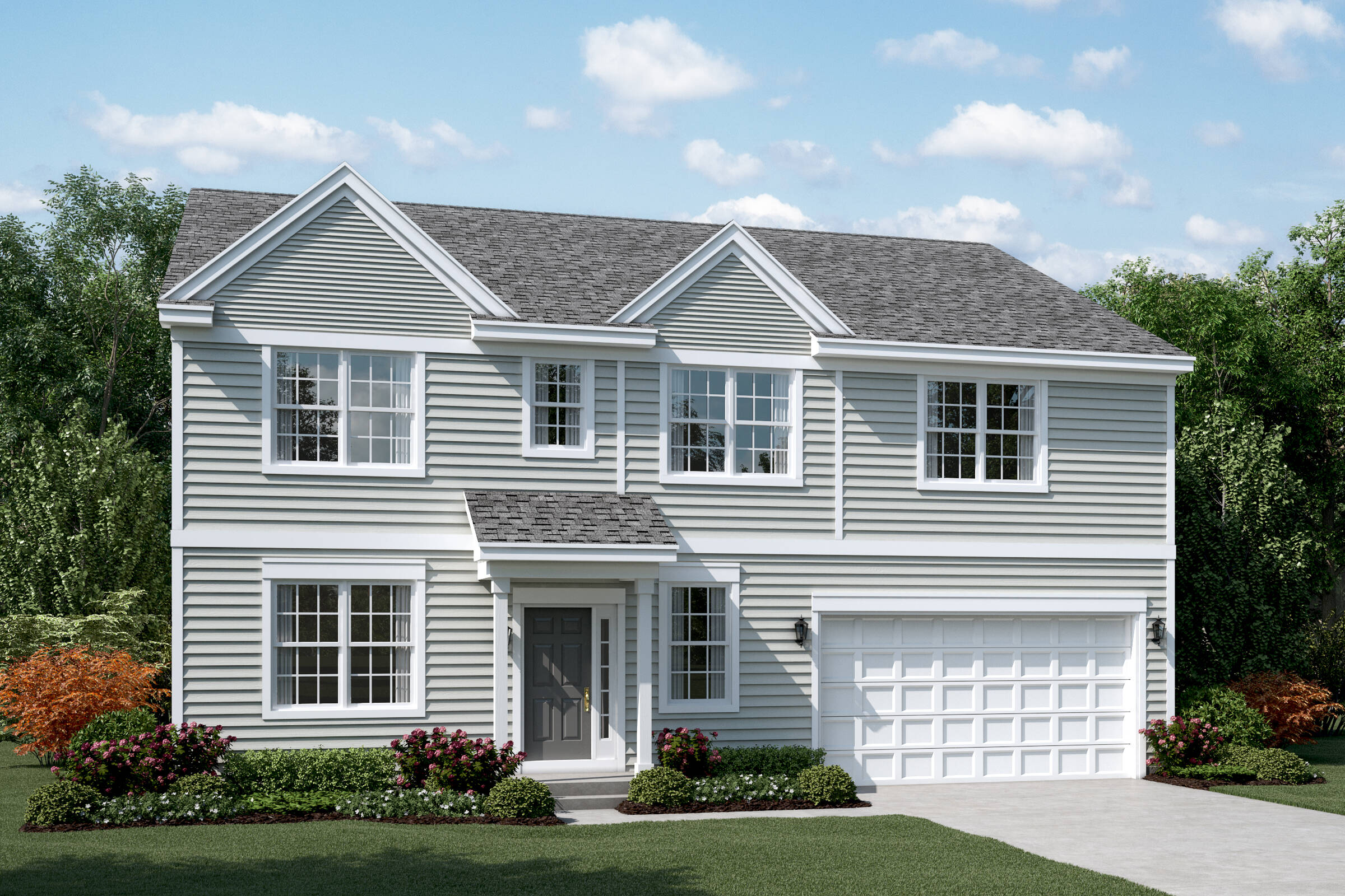 jasmin a sagebrook new homes in south elgin illinois
