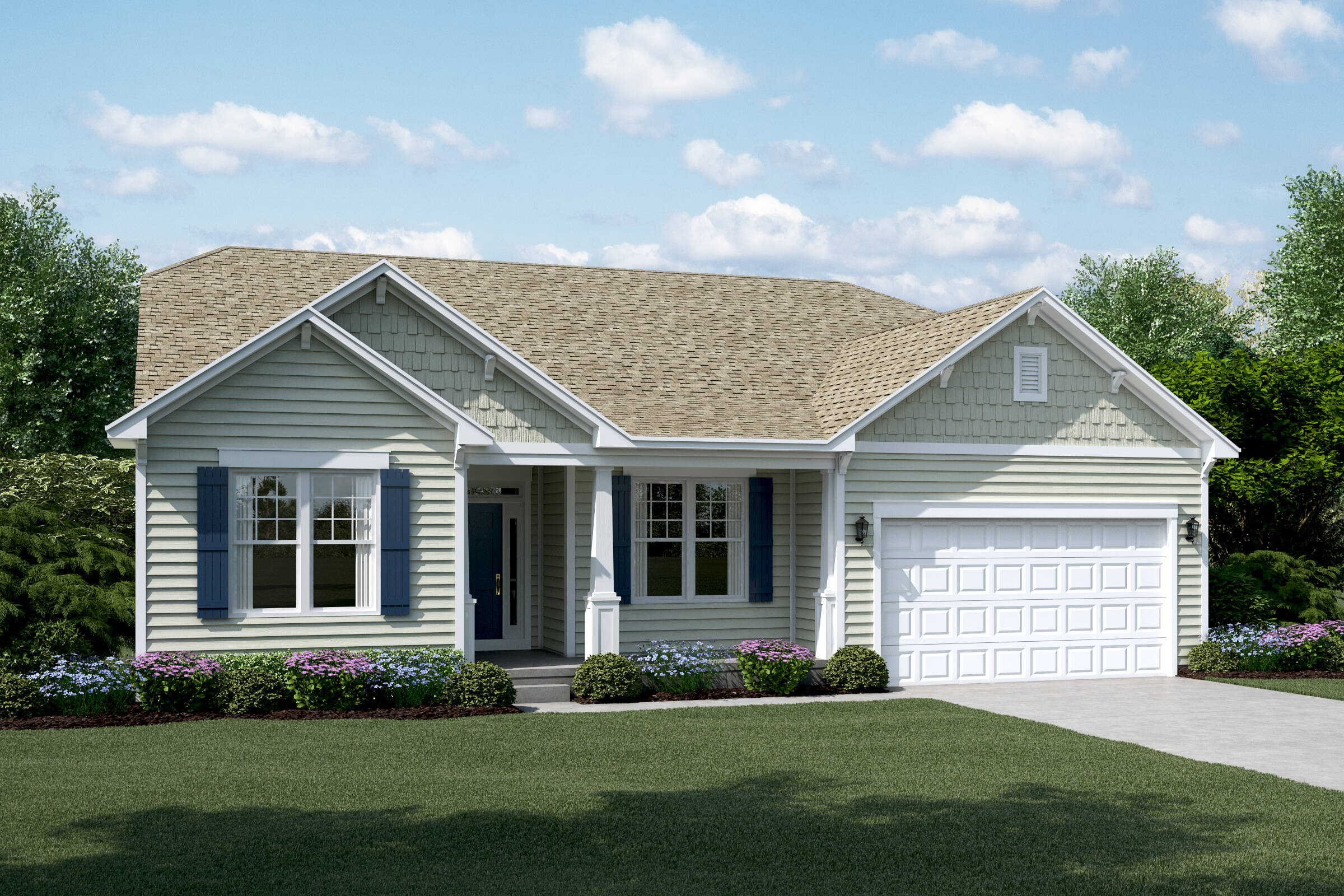 rockford e siding sagebrook new homes in south elgin