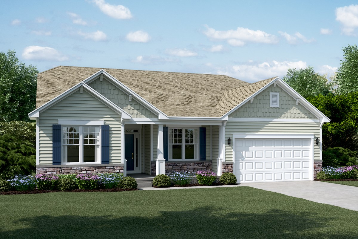 Sagebrook new homes in south elgin il for New homes source