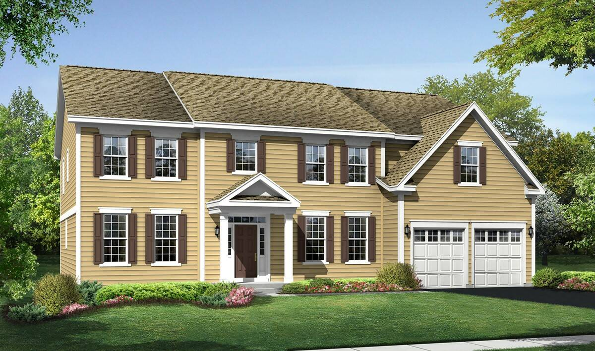Heatherfield donatello for New source homes