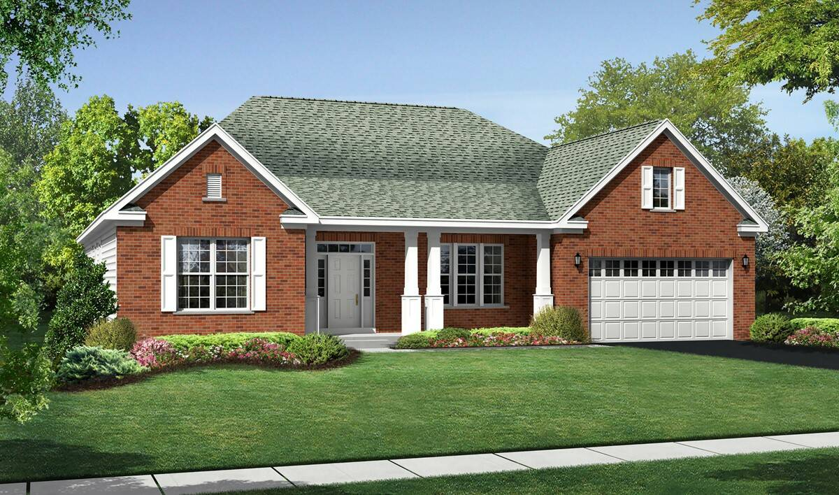 Heatherfield new homes in naperville il for New home sources