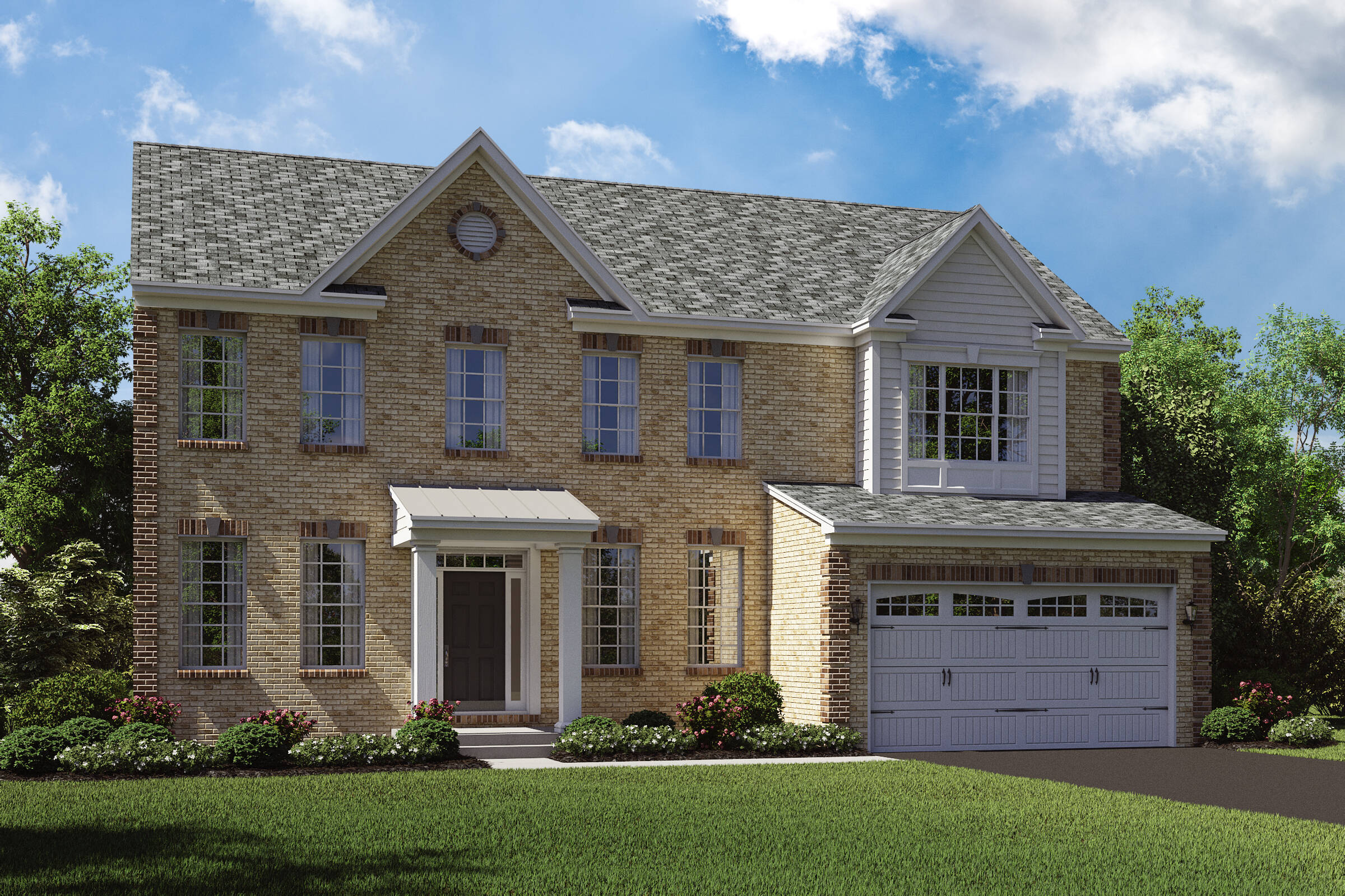 delaware gb new homes at ashers farm in maryland