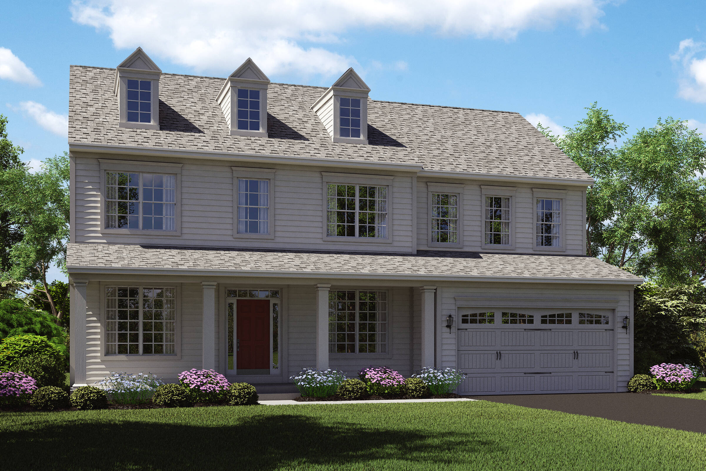 delaware hs new homes at ashers farm in maryland