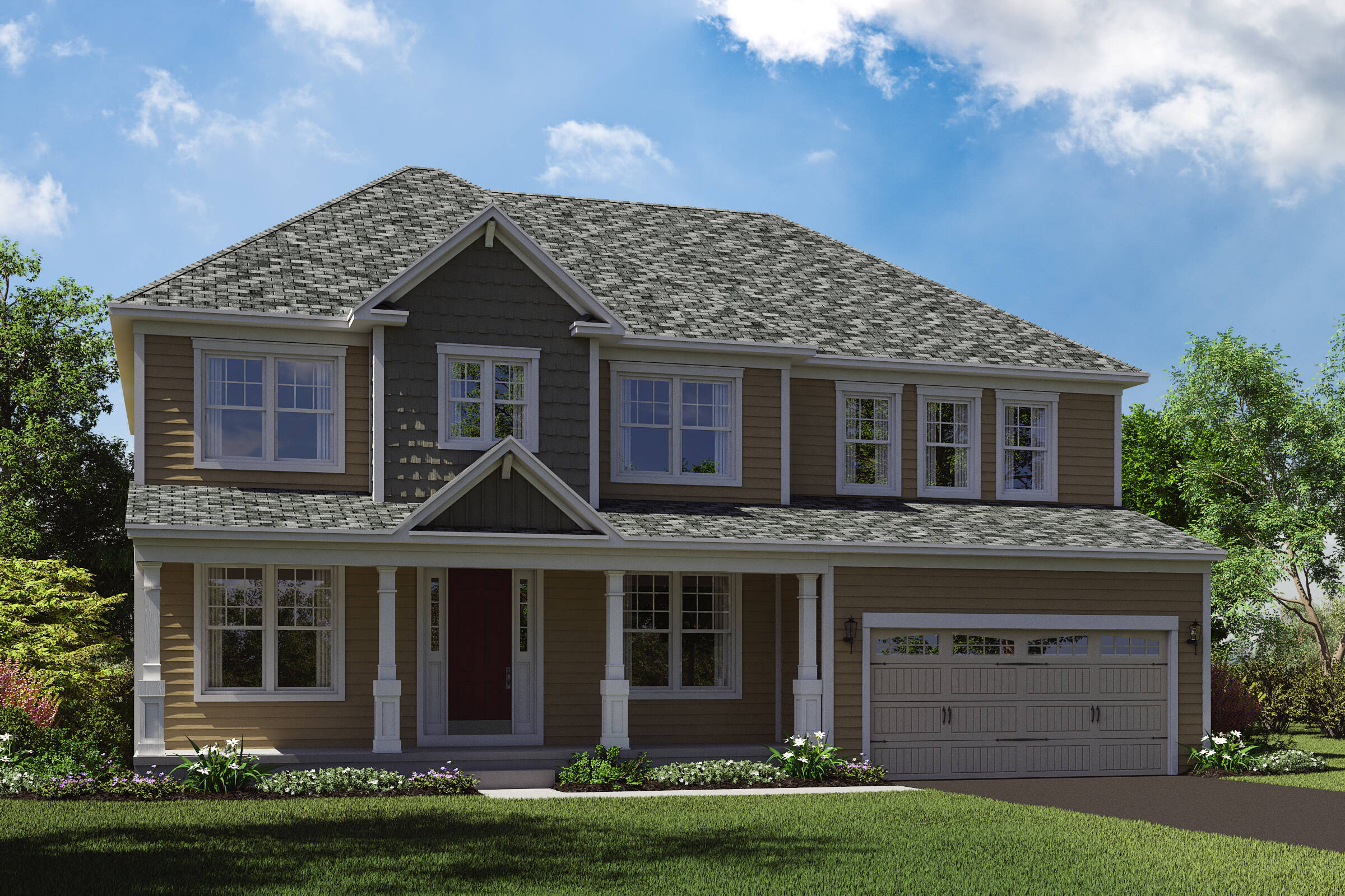 dover fs new homes at ashers farm in maryland