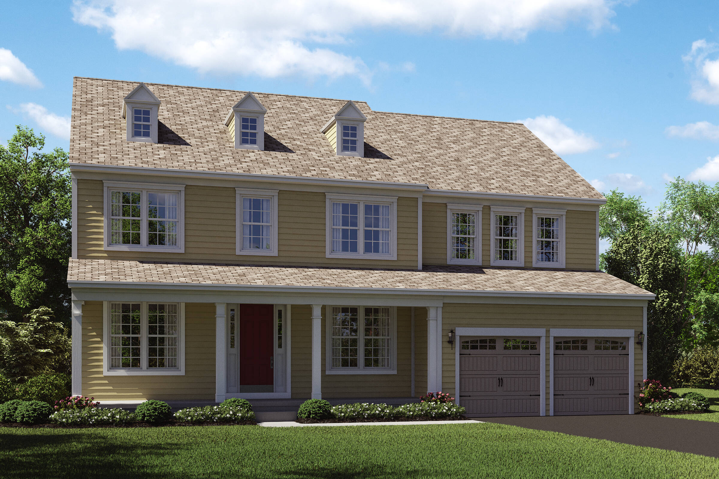 dover gs new homes at ashers farm in maryland